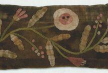 Stitchery: Maggie Bonanomi