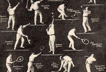 Tennis / Incredible tennis...