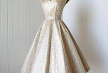 vestidos y estilos