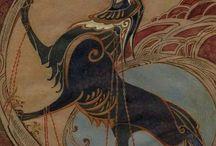 Celtic e medieval