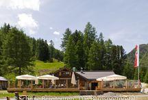 Serfaus Fiss Ladis (Österreich) / by Schöne Bergtouren - Das Bergsportportal