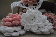 My work / crochet