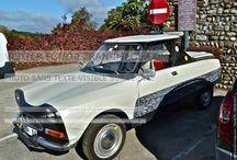 Citroën ami 8 / Ami 8
