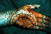 Hände / Händ-ling