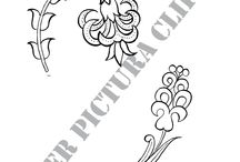 OSMANLI desenleri