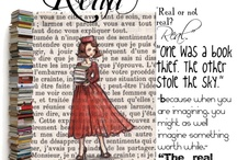 books & read / by Lucci Perez