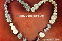 Dental Valentine's ❤️