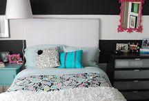 my new bedroom / by Roisin Smith