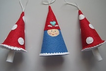Gnomes in the Home! / by Nancy Caudill - Ortiz
