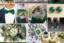Smaragdová svatba