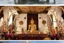Sri Lanka - Corners of the World