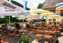 Die schönsten Biergärten im Berchtesgadener Land / Biergartenzeit in Bayern: Welcher ist für Euch der schönste Biergraten in Bayern?