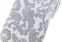 Soprano paisley silk ties / Luxury paisley silk ties. View our full range here! www.soprano-ties.com/Paisley-ties