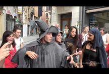 10 - 2  ESTELLA  LIZARRA   Semana Medieval  - VIDEOS / 10 - 2  ESTELLA  LIZARRA   Semana Medieval  - VIDEOS / by Casa Rural Urbasa Urederra