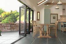 Flooring indoor and outdoor
