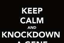 Keep Calm Do Science / by Integrated DNA Technologies