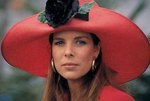 ROYAL - Monaco - Princess Caroline