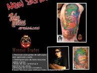 Workshops de Tatuagem