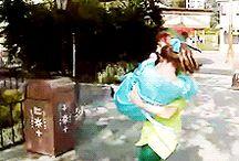 Peter Pan/ Jeremy Sumpter