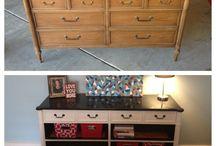 Dresser / by Rosemary Camacho-Gonzalez