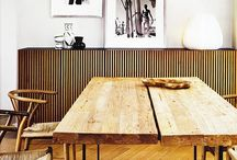 Kjøkken/spisebord