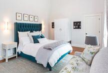 Bedrooms / Interior Design - Bedrooms