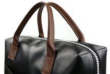 Bagmaking & Leatherwork