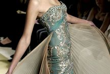Apparel & Couture / by Sherrie Berglin