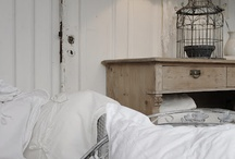 For the Love of White, Grey, Concrete and Wood Interiors