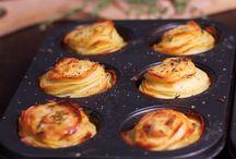 aardappelen recepten
