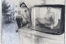 Sketchbook / sketchbook, artbooks, travel books
