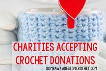 Crochet for Charities