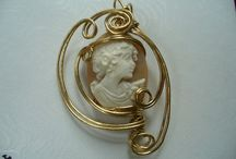 History of Wire Wrapping Jewelry