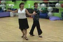 Ballroom Dance Steps