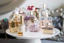 Parfum ideeën