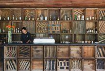 Diseñar mobiliario aprovechando piezas reutilizables