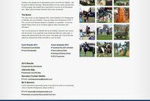 Clareville Web Design