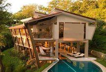 Arquitectura asombrosa