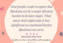 Quality of Life: Living WELL with Lipedema