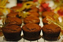 Recipes to Try | Muffins & Quick Breads