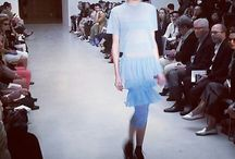 Fashion Week Paris Women Spring Summer 2015