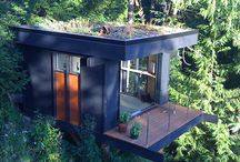 Architecural Features and Ideas