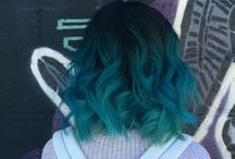 włosy ❤