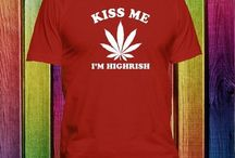 Drugs and Alcohol Tee Shirts / Tee Shirts that are all  about drugs and alcohol