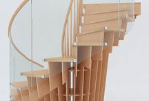 scale/stairs