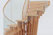 Stairs Teoria Arhitecturii