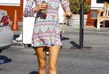 Elbise Modelleri / Bayan giyim elbise modelleri kombinler moda stil tarz 2016