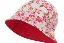Womens Bucket Hats