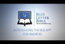 Bible Extras