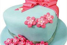 Cakes delivery online in Delhi